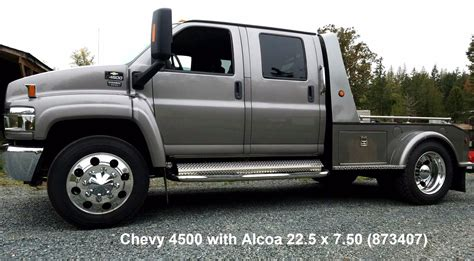 Chevrolet Wheels by Chevrolet Kodiak Gmc Topkick Wheels Buy Truck Wheels