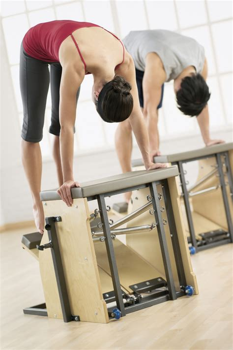pilates bench exercises pilates movement studio