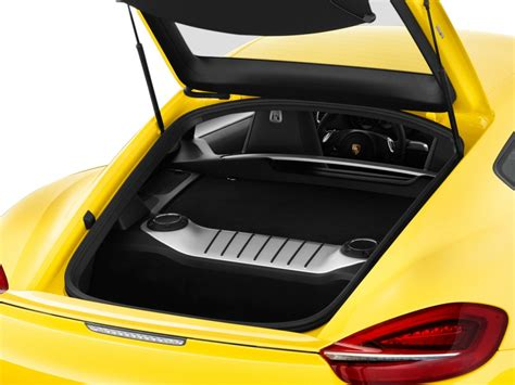 porsche trunk in 2014 porsche cayman review specs changes price