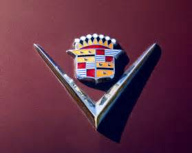 Cadillac Emblem Pictures Can Cadillac Be Cool Again Page 3