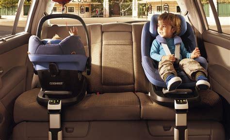 syst鑪e isofix si鑒e auto لا تعلم كيفية تركيب كرسي الأطفال في السيارة إليك الطريقة
