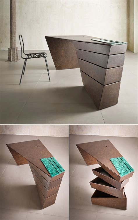 unique study table designs 30 inspirational home office desks