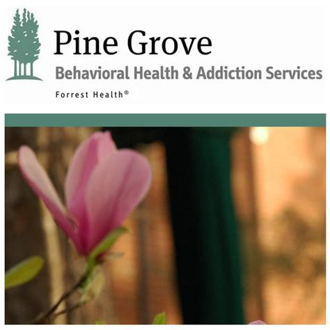 Detox Behavioral Health Technician by Pine Grove Behavioral Health Addiction Services Is Proud