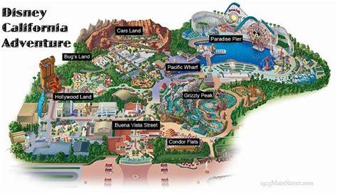 california adventure map pdf california adventure map california adventure map pdf 28
