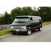1976 Dodge Van  Vannin Pinterest