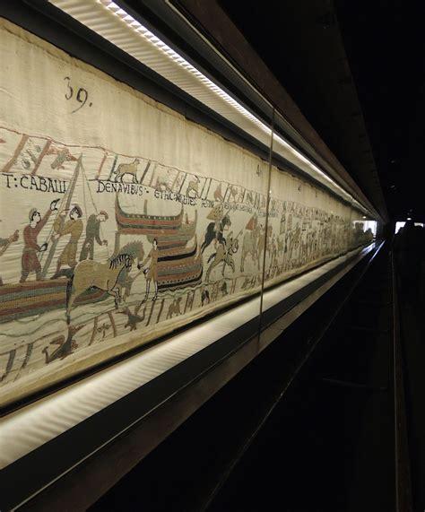 Tapisserie Wars by Il Brode Une Tapisserie De Bayeux Version Wars De 9
