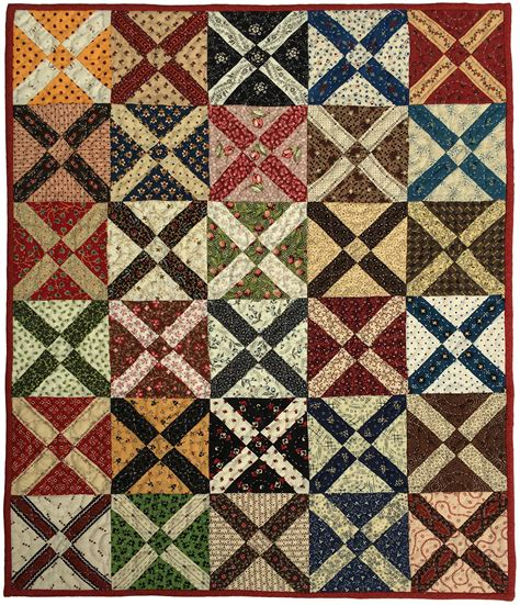 Italian Quilting by Wip Wednesday Italian Block Doll Quilt Q Is For