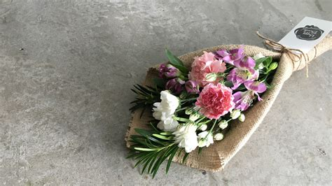 Kl Korean Wrapping Wrapping Bunga the best flower deliveries in kl