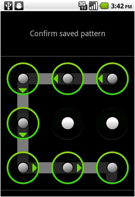 pattern lock android break top 5 best android pattern lock apps softstribe