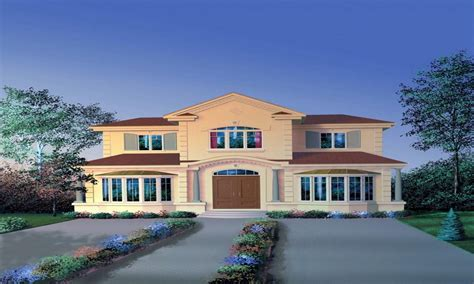 florida home designs florida home designs plans garage plans with back home