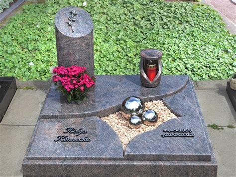 Was Kostet Ein Urnengrabstein by Urnengrab Preisg 252 Nstig Flora Grabmale In M 252 Nster Handorf