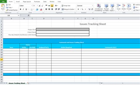 Issue Tracking Template Excel Microsoft Excel Tmp Issue Tracker Template
