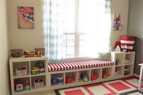 Kallax Bank by 4 Fantastische Ikea Kallax Hacks F 252 Rs Kinderzimmer