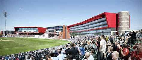 Plan 5 gallery of ica wins planning for hotel at old trafford