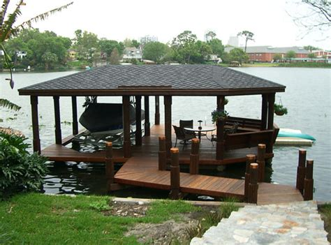 homemade boat dock bumpers boat dock plans how to and diy building plans online