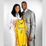 Candace Parker And Kevin Durant | 500 x 600 jpeg 40kB