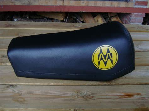 Vb New montesa cappra vb seat new