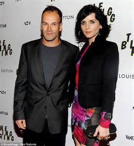 Spanish House Style by Jonny Lee Miller And His Wife Michele Hicks List Their