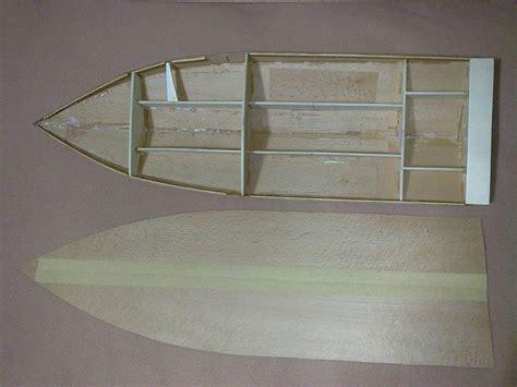 tekne forum evdeki malzemelerle rc tekne yapımı yaptım