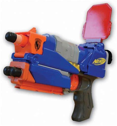 amazon nerf guns nerf n strike battle pack wii standard edition wii