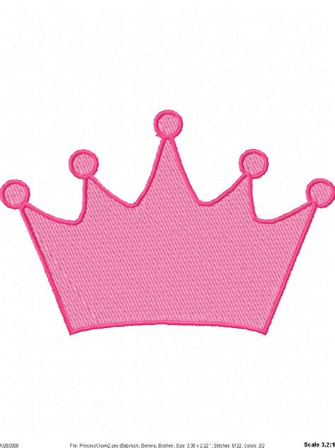printable disney crown princess tiara template clipart best