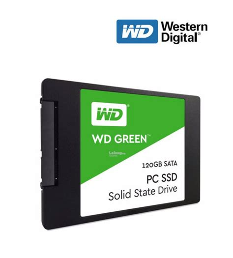Western Digital Wd Green Ssd 120gb wd western digital green pc solid state drive ssd 2 5 quot 120gb 240gb