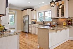 How To Design A Kitchen by New Kitchen Ideas Breakingdesign Net