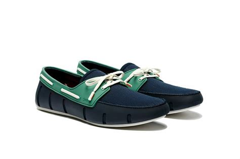 swims sport loafer swims unveils new fall winter 2014 collection
