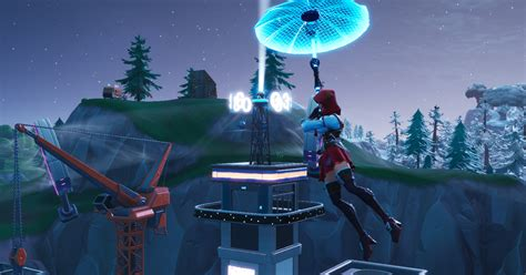 visiter differentes horloges fortnite guide de defi