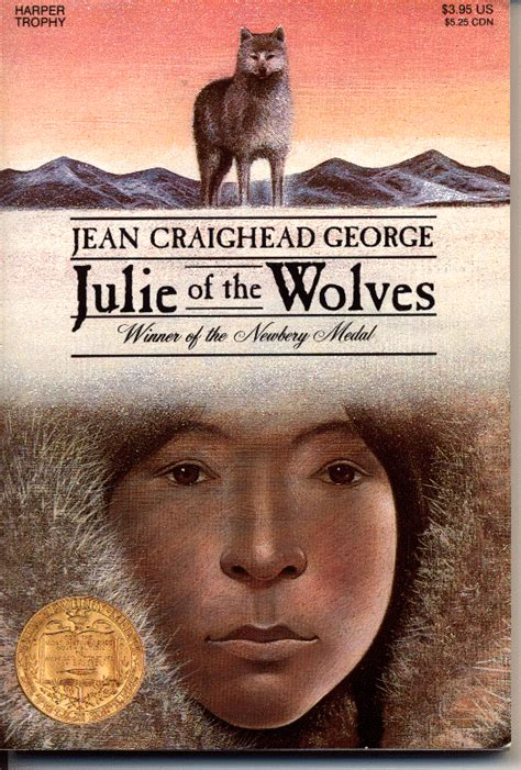 julie of the wolves julie of the wolves 1 by jean new page 1 employment education uiowa edu