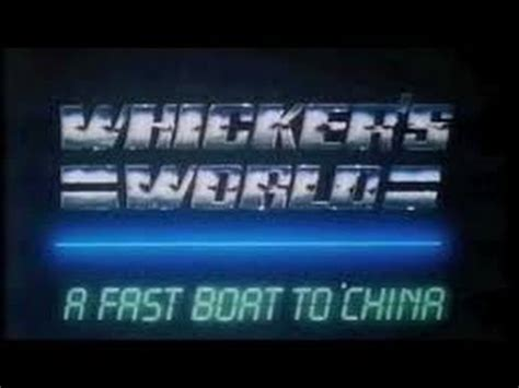 fast boat sydney whicker s world qe2 a fast boat to china part 2 sydney