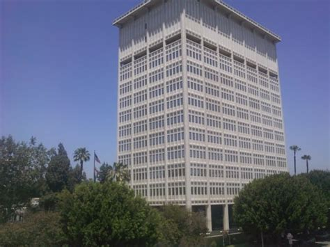 Los Angeles County Medi Cal Office by Los Angeles County Department Of Health Downtown