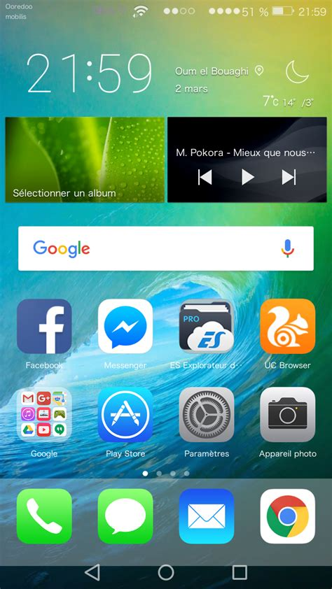 themes in huawei new ios9 huawei themes