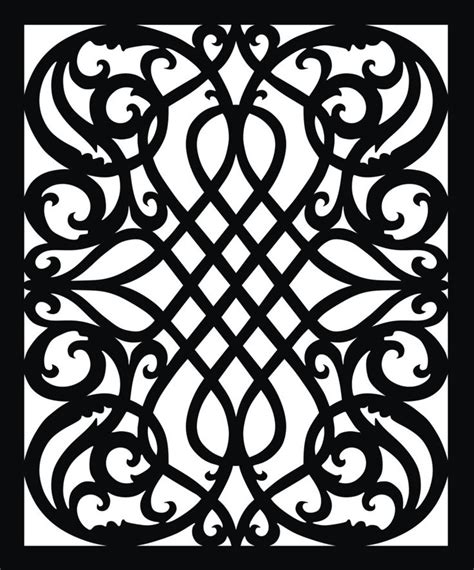 patterns free scroll saw free patterns gt scroll saw and fretwork vector patterns