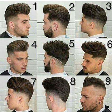 whats a barbers cut hairstyle look like new men hairstyles 2016 which one is your favorite yelp