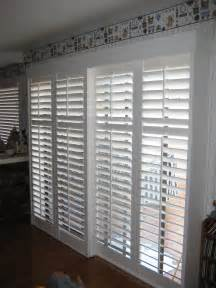 Interior Shutters For Sliding Doors Exterior Inspiring Wooden Patio Doors Ideas Founded Project