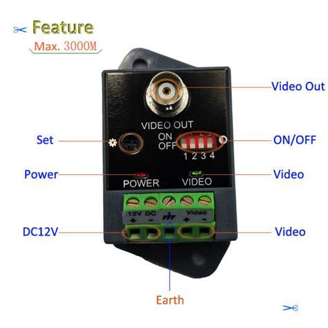 Dc To Dc Converter Keic Kdm 101215d modern utp bnc to rj45 balun converter for cctv kadymay oem odm buy bnc to rj45 balun