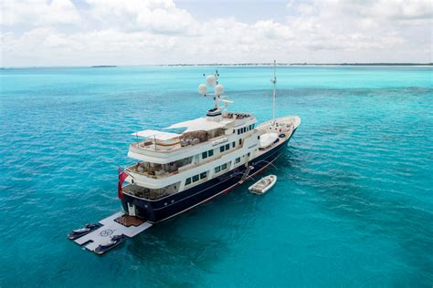 10 Amazing Luxury Boats To Of by Pioneer Luxury Expedition Yacht Charter Eyos Expeditions