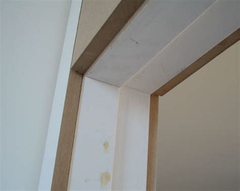 Interior Door Framing Door Frame Interior Door Frames