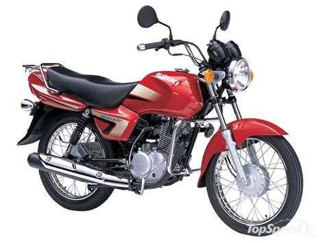 Suzuki Model Bike Suzuki Motorcycle India Launches 4 Upgraded Models