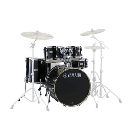 Kaos Yamaha Drums P yamaha stage custom birch 20 5 shell pack