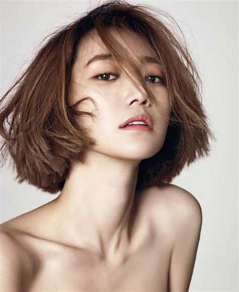 Popular Asian Short Hairstyles Short - 20 short haircuts for asian women short hairstyles 2017