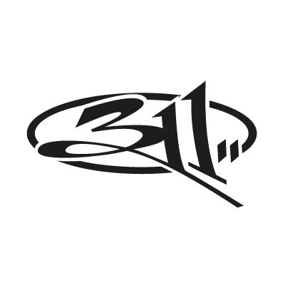 311 vector logo 311 logo vector free download