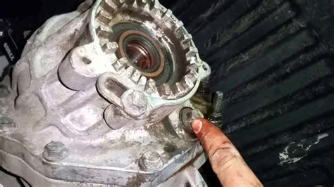 volvo xc  angle gear part  youtube