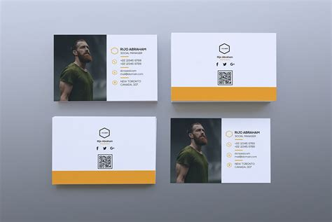 psd postcard template simple business card template psd psd
