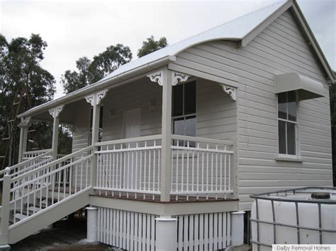 Colonial Home Floor Plans Dalby Removal Homes Queenslander And Colonial Homes