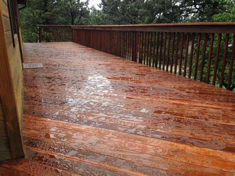 best deck stain all about our boodge stains colorado deck master