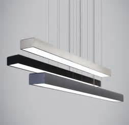 suspended light fixtures knox linear suspension companies in usa bar and dining
