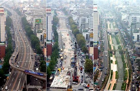 imagenes autopistas urbanas urban networks la recuperaci 243 n del r 237 o perdido de se 250 l