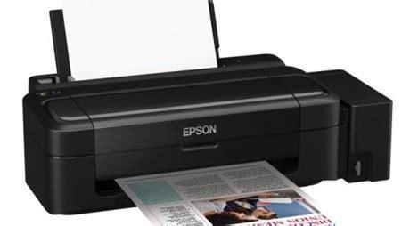 Printer Epson Jadul epson stop produksi 2 seri printer l generasi pertama